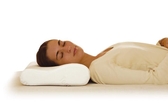 подушка на здоровье