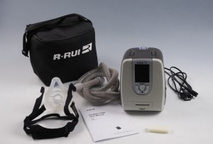 Filtr do Auto CPAP Reswell