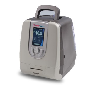 RESWELL Auto CPAP